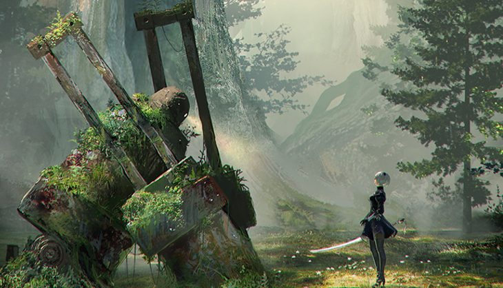 Rumour: Job listing means possible Nier sequel on the cards