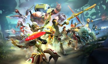 Battleborn's final nail in the coffin is the end of added content