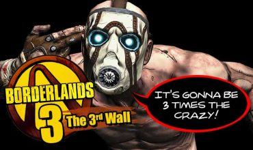 Gearbox say we won't see Borderlands 3 at E3