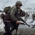 Call of Duty: WWII PC open beta is dropping in your fox hole soon