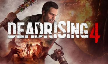 FRE3 Games Vrydag – Dead Rising 4: Franks Big Package