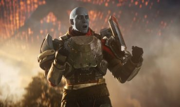 At work and missing Destiny 2? Listen to the soundtrack