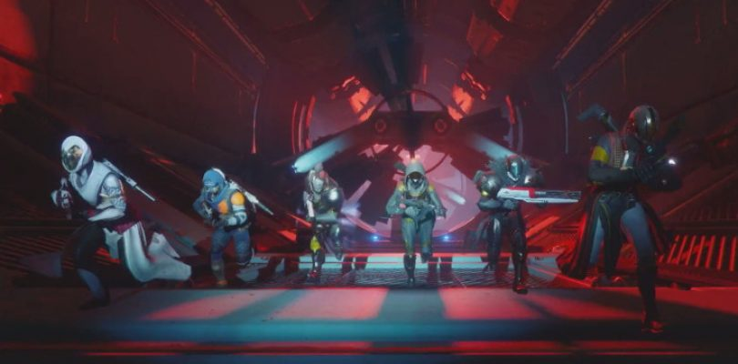 Destiny 2's Leviathan Raid beaten in six hours