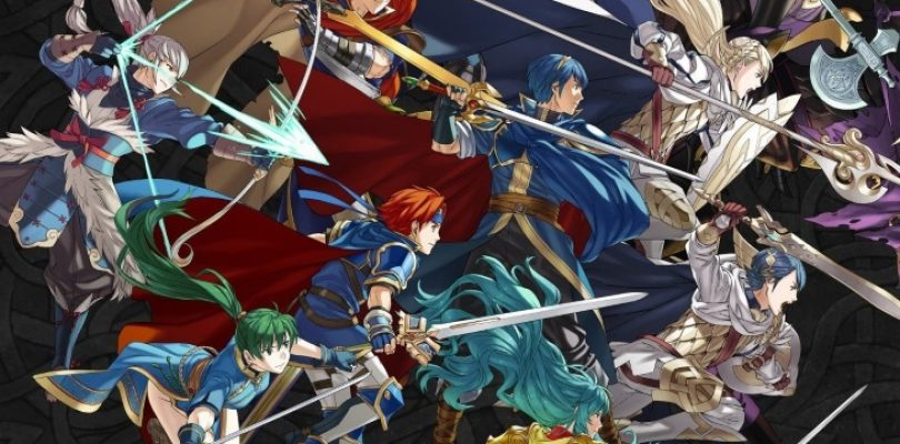 Earn double EXP & SP for the next week in Fire Emblem Heroes