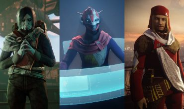 Destiny 2's Faction Rally starts today, here's how it works
