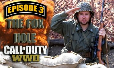 Video: The Fox Hole episode 3 – Let's take a look at the campaign