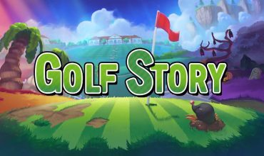 Switch exclusive Golf Story releases to positive buzz
