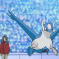 Here's another mega stone event for Pokémon Sun and Moon