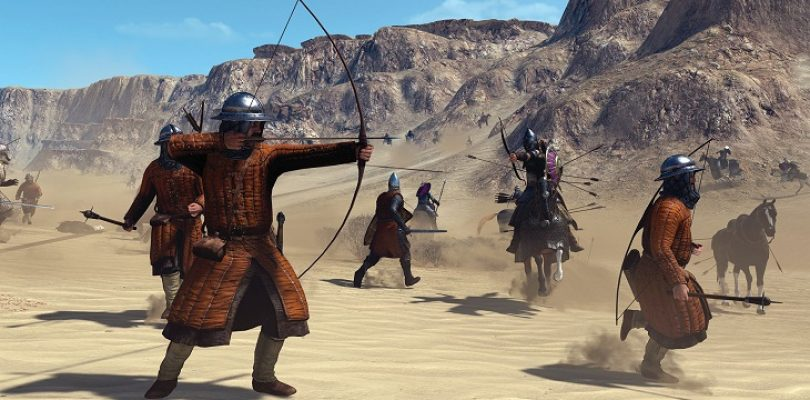 Video: Mount and Blade 2: Banner Lord gets a new gameplay trailer