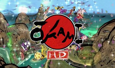 Okami HD is coming to PS4, Xbox One and PC this year.