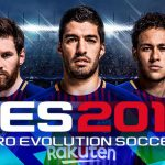 Review: Pro Evolution Soccer 2018 (Xbox One)