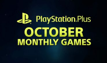October PlayStation Plus line-up certainly something to scream about
