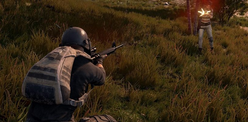 PUBG will be testing out deadlier blue zones next week