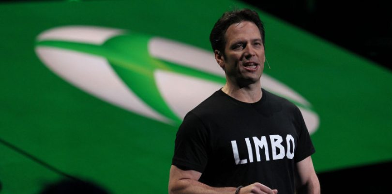 Phil Spencer joins Microsoft's top leadership team