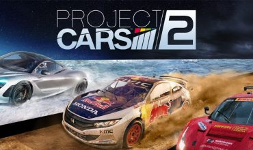 Review: Project CARS 2 (PS4 Pro)