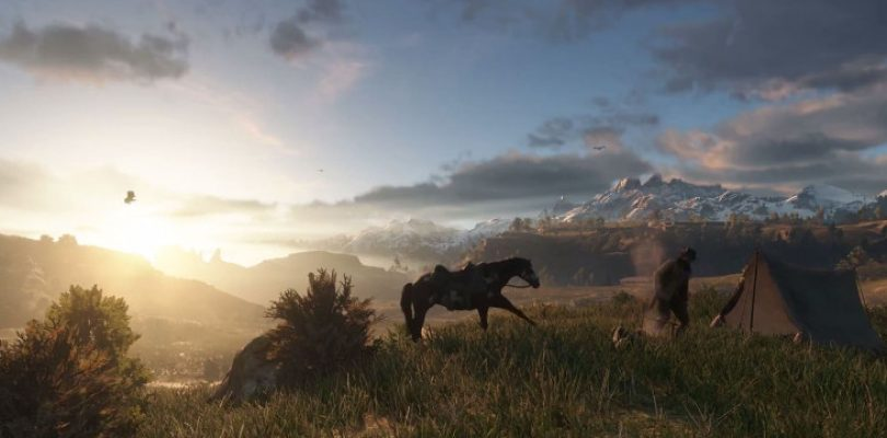 Take-Two is confident that Red Dead Redemption 2 won't face another delay