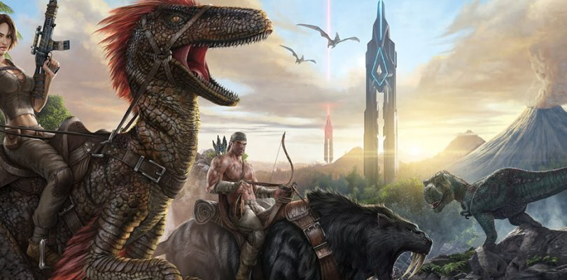 Review: Ark: Survival Evolved (Xbox One)