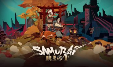 Review: Samurai Riot (PC)