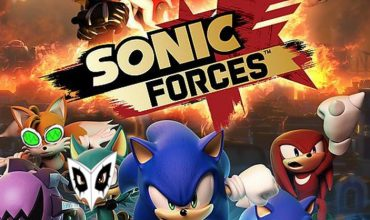 Sonic Forces bringing the customisation this November
