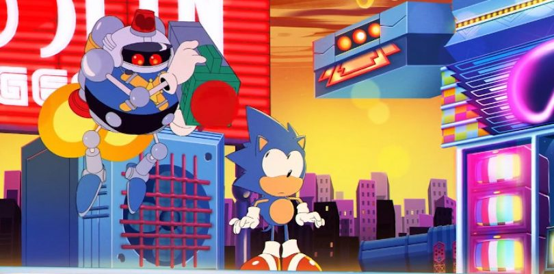 Sonic Mania's Denuvo cracked in just a week