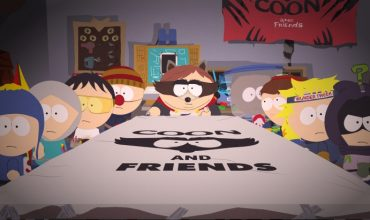 South Park: The Fractured But Whole hands-on