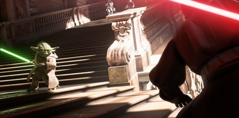 Star Wars: Battlefront 2 beta dates and times released