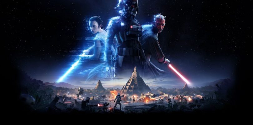 Here are the new changes to Star Wars Battlefront II in patch 1.1