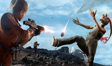Video: Star Wars: Battlefront 2 modes and maps detailed