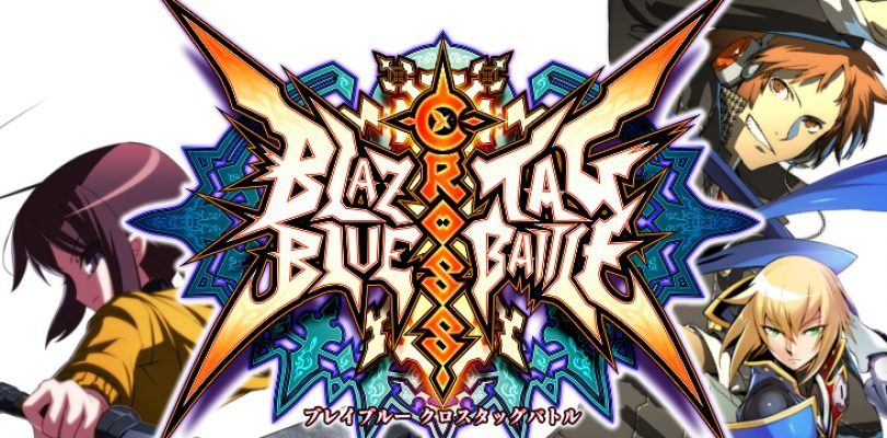 BlazBlue Cross Tag Battle gets its first character reveals