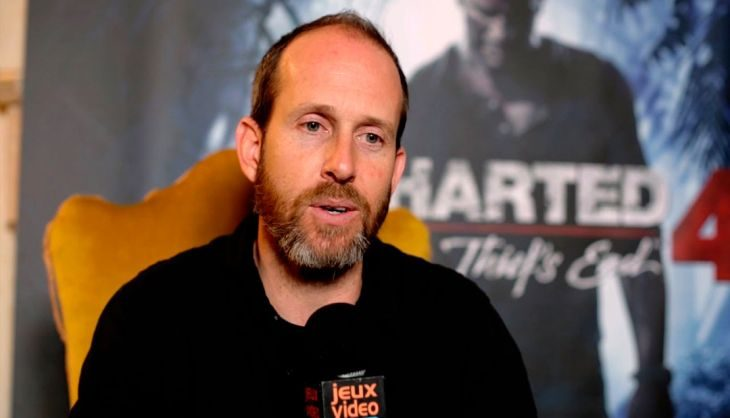 The Last of Us co-director leaves Naughty Dog