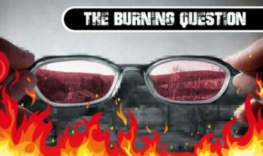 The Burning Question: What game broke your Nostalgia Goggles?