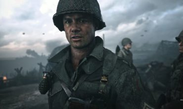 Video: The Call of Duty: World War II story trailer is action-packed