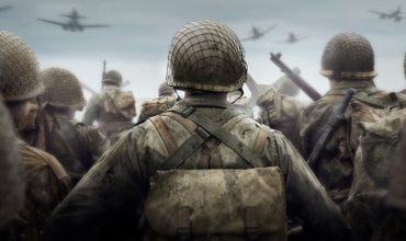 Call of Duty WWII won't be the last time we see the old days