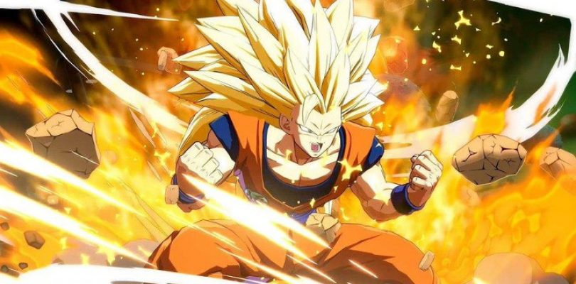 Wishes come true in the Dragon Ball FighterZ launch trailer