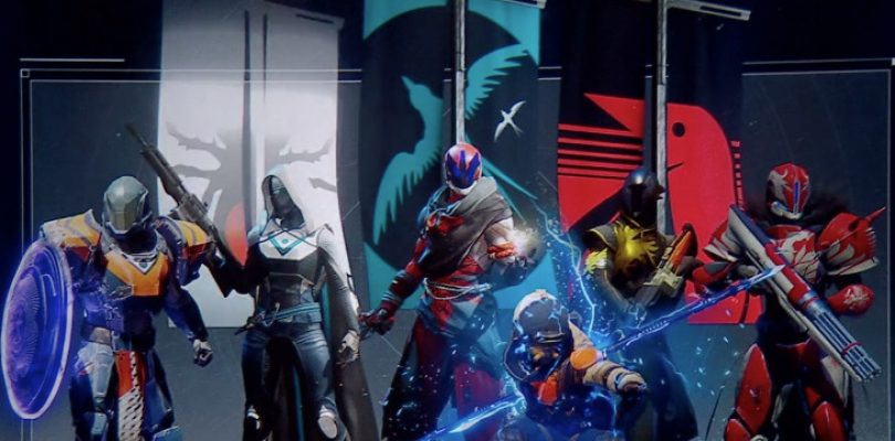 Destiny 2 patch fixes Clan Roster and missing exotic issues