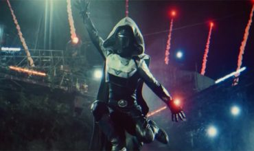 The Japanese advert for Destiny 2 captures what the game is really all about