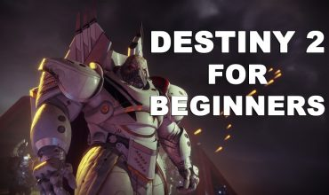 Video: As a first time Destiny player, here is what Dave likes most about Destiny 2