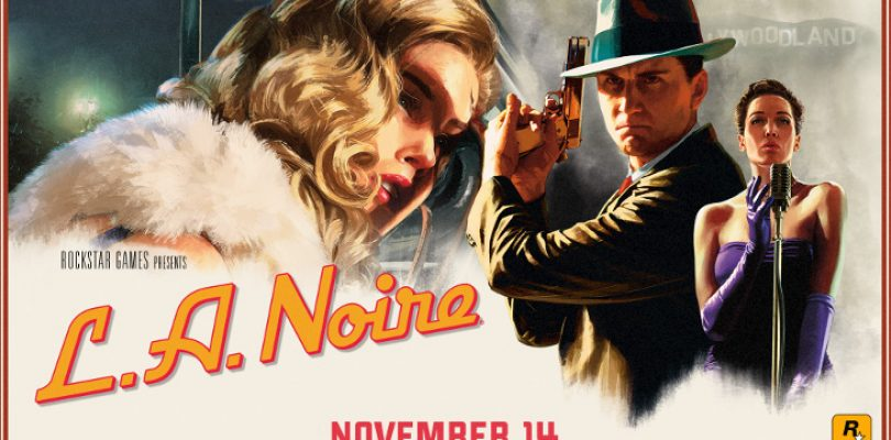 L.A. Noire heading to PS4, Xbox One and Switch on 14 November