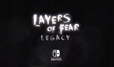 Video: Layers of Fear Legacy paints a horrific canvas on Nintendo Switch