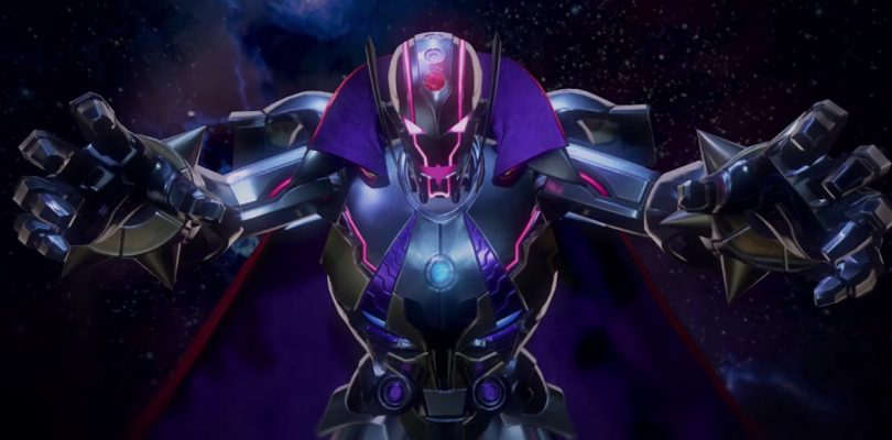 Review: Marvel vs. Capcom: Infinite (PS4)