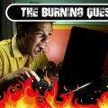 The Burning Question: How do you deal with toxicity in online video games?