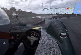 Get ready to battle the elements in this Project CARS 2 launch trailer