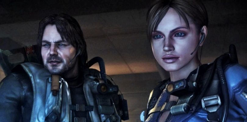 Review: Resident Evil: Revelations (Xbox One)