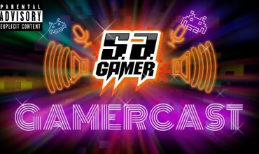 SA Gamercast 8: The games of September