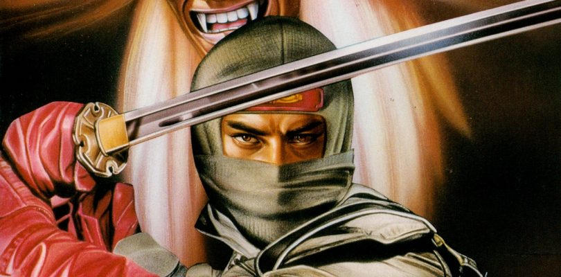 Blast from the Past: The Revenge of Shinobi (SEGA Mega Drive)