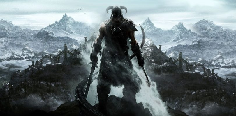Skyrim is about to get real with its own Survival Mode