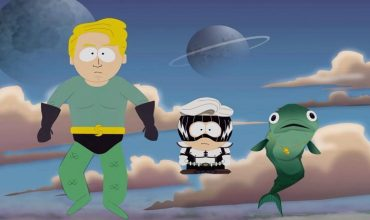 Video: South Park the Fractured But Whole rips off Kayne West in new trailer