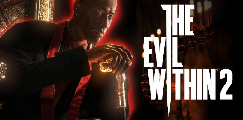 Video: Time is going to be your biggest foe in The Evil Within 2