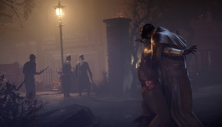Vampyr gets delayed to 2018 due to technical issue