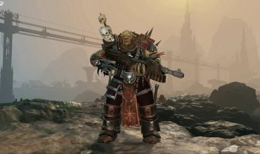 Video: Finally Warhammer 40,000: Inquisitor – Martyr hits early access